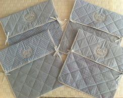 Kit envelopes para maternidade