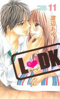 GREAT to read if you love romance manga! Absolutely my favorite!