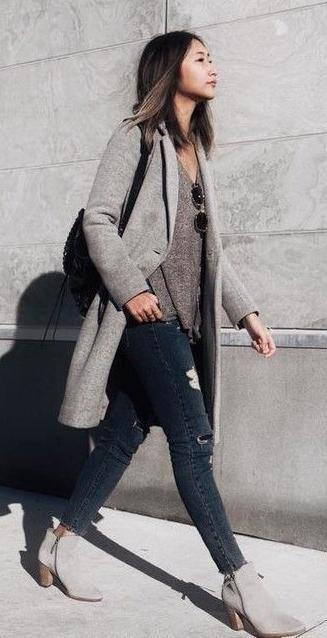 #simple #neutrals #fashion