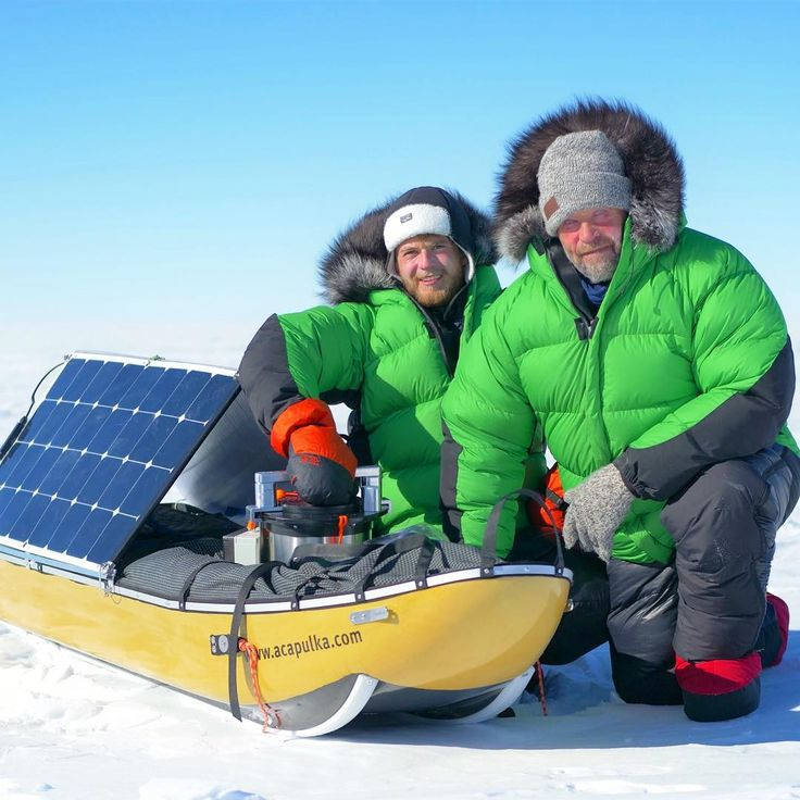 Whats a better #NewYears present to yourself than becoming a #PolarExplorer? Join Robert and Barney in 2018 as they travel back to Antarctica with @theexplorerspassage this February. Sign up today on our website . . .  #Antartica #RenewableEnergy #CleanEnergy #GreenEnergy #Climate #ClimateScience #ClimateForce #SouthpoleEnergyChallenge #MakeTheFuture #ClimateChange #Preservation #Adventure #Ski #Environment #Environmentalism #PolarExplorer #Polar #RobertSwan #UnionGlacier #AntarcticHistory…