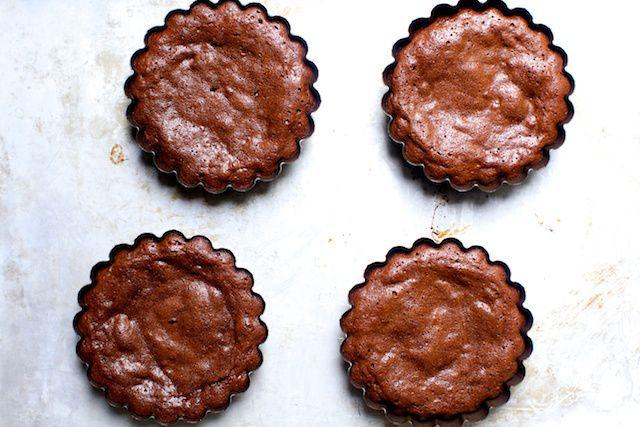 belgian brownie cakelets – smitten kitchen