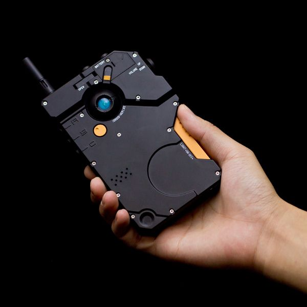 MGS V Ground Zeros iDROID iPhone Case