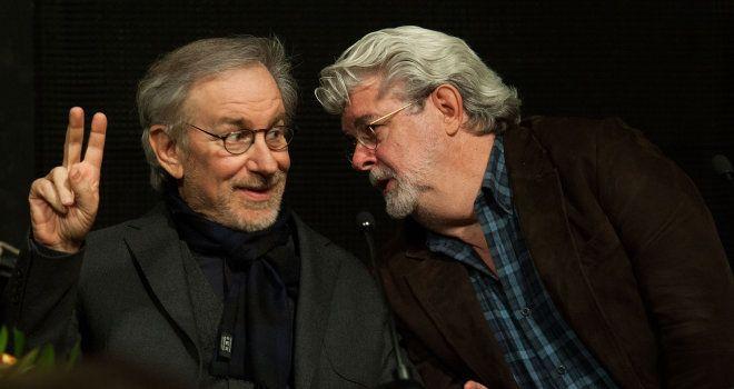 George Lucas\'s Lack of Faith in \'Star Wars\' Earned Steven Spielberg $40M
