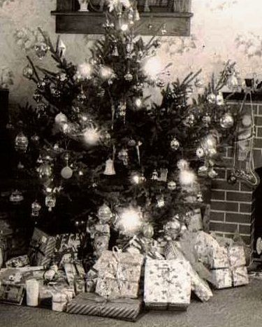 356 best 1930's Christmas images on Pinterest | Vintage holiday ...