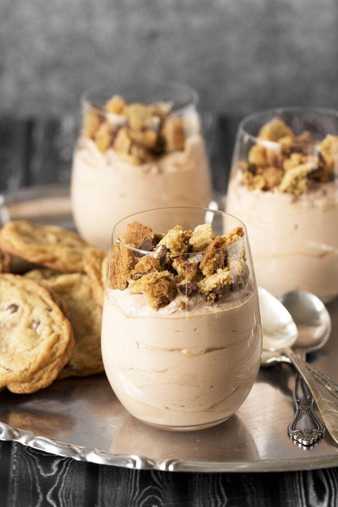 Mocha Crème & Cookie Crumble