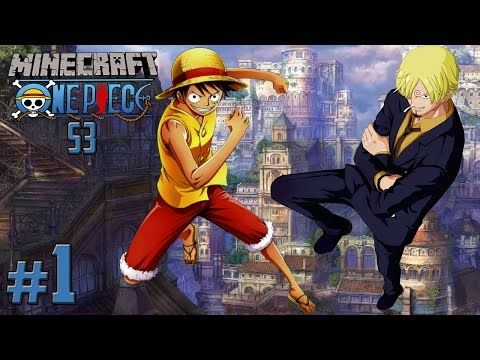 http://minecraftstream.com/minecraft-episodes/one-piece-minecraft-roleplay-dark-revenge-episode-1-the-warlords-assassins/ - One Piece Minecraft Roleplay: Dark Revenge Episode 1 - The Warlord's Assassins!  One Piece Minecraft Roleplay –  Cecil and Talon have now arrived at Neast City 1 in order to find a doctor! If you enjoyed the video, a like and comment would be awesome! List of mods we used: https://docs.google.com/document/d/1gvbzlGFemPs4oSEnZ-y6IgrWh22zVb9pz3iLXUN