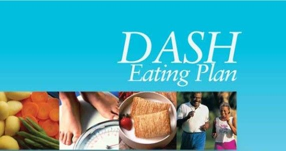 DASH diet. Stabilizes blood sugars among other benefits. It is a lifestyle solution more than a diet.