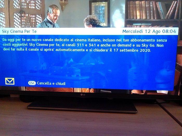 Sky Summer Days Pacchetti In Regalo Nel 2020 Cinema Cinematografia Storia Del Cinema