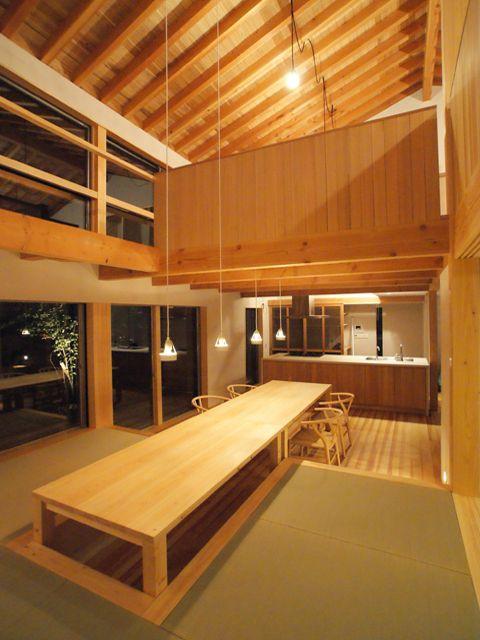 奈良県北葛城郡 S様邸- - 木造住宅の「柔らかさ」と自然素材の「優しさ」を伝えたい*木の家の事なら*大阪市東住吉区の市川工務店