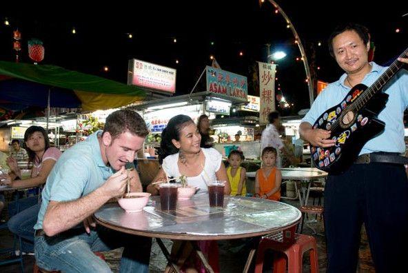 Penang Street Food Paradise (Hawker Food)