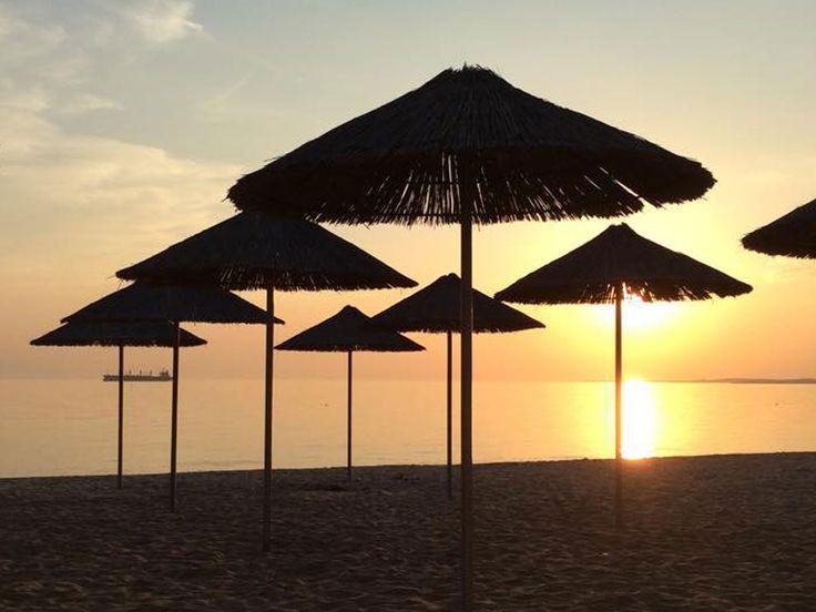 Ouzouni Resort consists of 6 brand new Boutique Bungalows. !! http://ouzouniresort.com