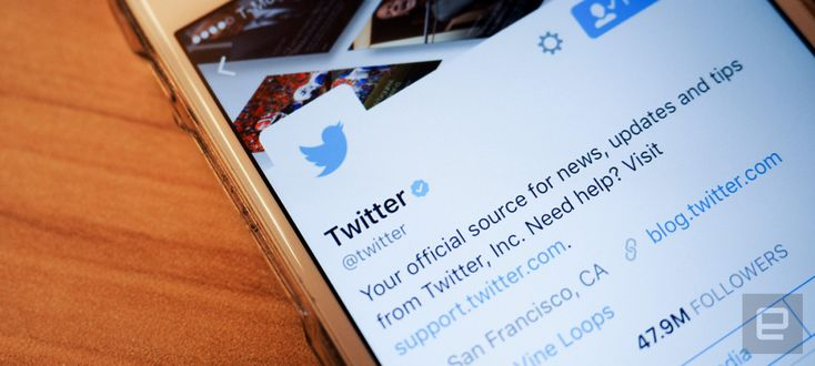 Twitter reports increase in info and removal requests for 2016