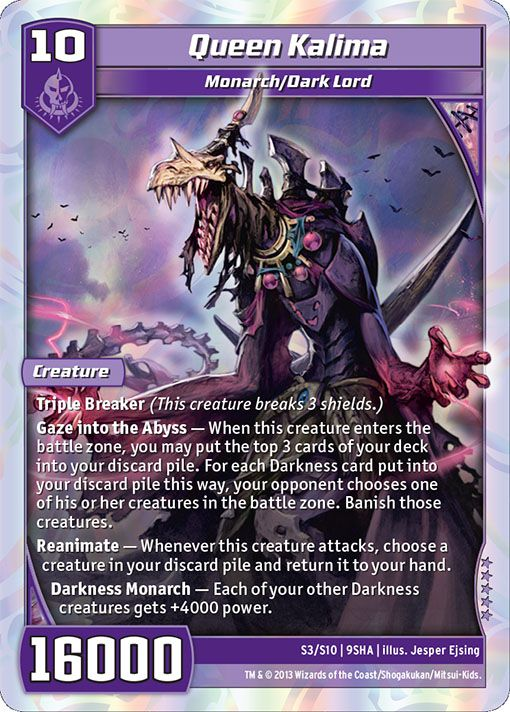 34 best Kaijudo images on Pinterest | Master's degree, Masters and
