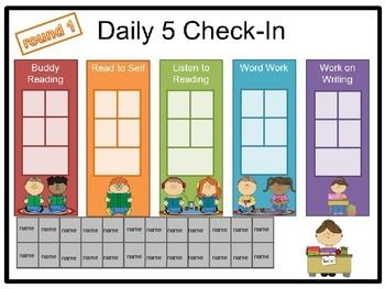 Number Names Worksheets teaching resources for kindergarten : 1000+ ideas about Daily 5 Kindergarten on Pinterest | Daily 5 ...