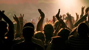 European Music Festivals