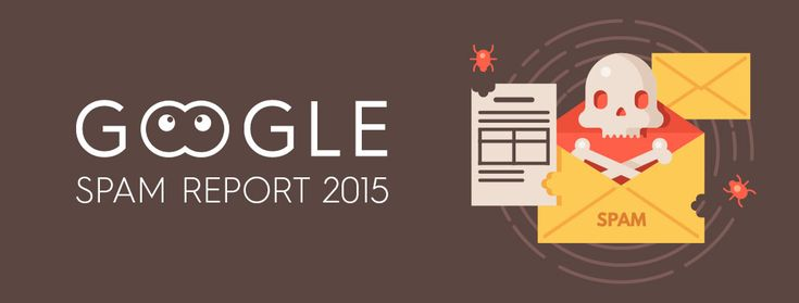 Google revealed the report of the spam fighting efforts in 2015 #google #updates