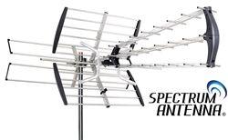 Spectrum Antenna SP697 Long Range Outdoor TV Antenna