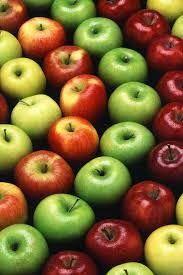 Mangiare Sano Si Può!: 10 sorprendenti motivi nel mangiare Mele per la vo...