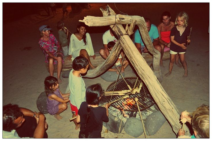 #Lunch #Dinner #Activity - The Pirates Bay Nusa Dua Bali l Indonesia