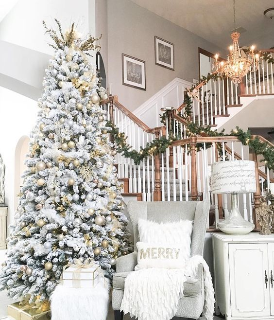 ?O?I?E ? · Christmas BellsWhite ChristmasCozy ChristmasChristmas TimeHoliday DecorChristmas DecorationsHoliday IdeasChristmas ... & The 152 best Cozy Christmas images on Pinterest | Dreams Bedrooms ...