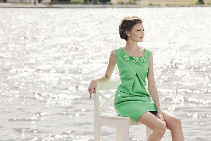 Semper, sesja zdjęciowa WIOSNA/LATO 2014