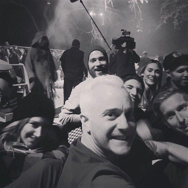 ashley tisdale con alcuni amici httpinstagramcompuyxbnlkxs7 halloween 2014ashley tisdale - Ashley Tisdale Halloween