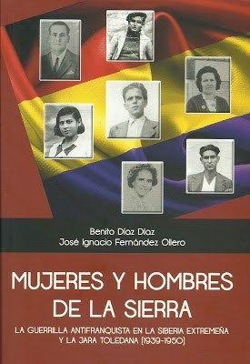 Mujeres y hombres de la sierra. La guerrilla antifranquista en la Siberia extremeña y la Jara toledana (1936-1950), Maquis, Puntos de apoyo, Enlaces