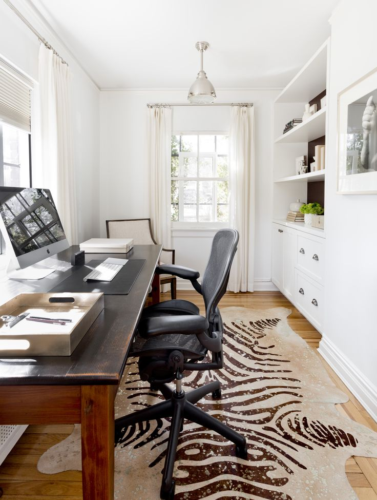 132 best Home Offices images on Pinterest Home office, Home