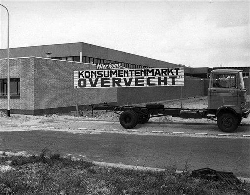 Konsumentenmarkt