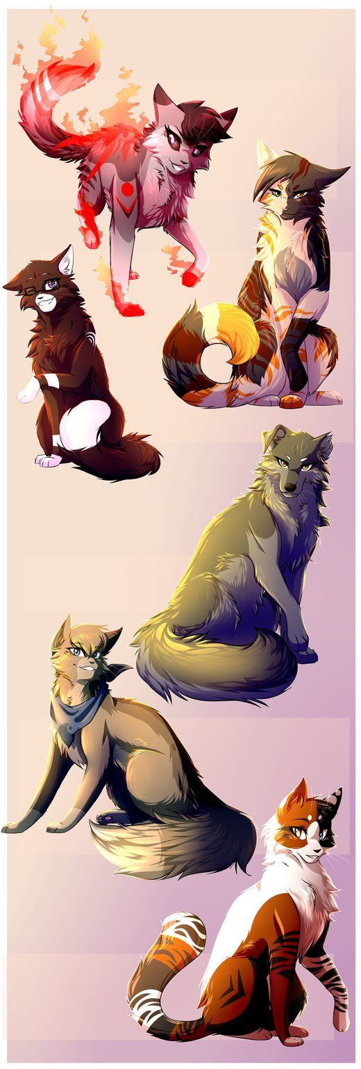 Gift Bundle: 3 by RiverSpirit456 on DeviantArt