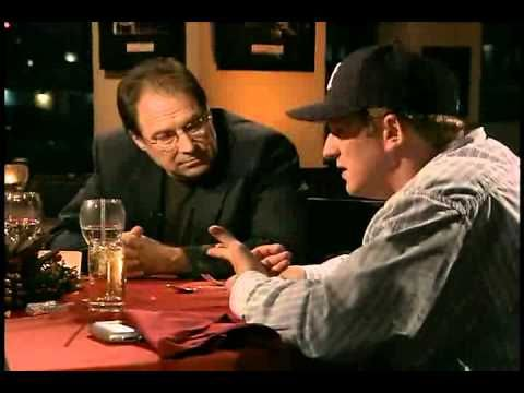 Dinner For Five S04E01 - David Milch, Jay Mohr, Tim Olyphant, Michael Rapaport
