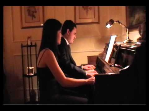 """We'll Meet Again"" ~ Stephanie Trick & Paolo Alderighi in Leawood, Kansa..."