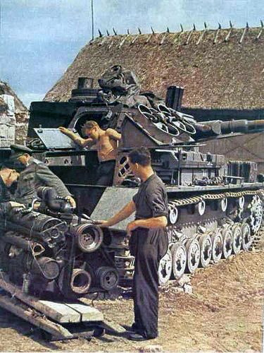 Reviewing A Panzer Iv In The Eastern Front Panzer Iv