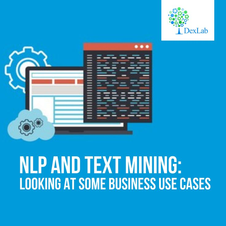 NLP and Text Mining: Looking at Some Business Use Cases ...