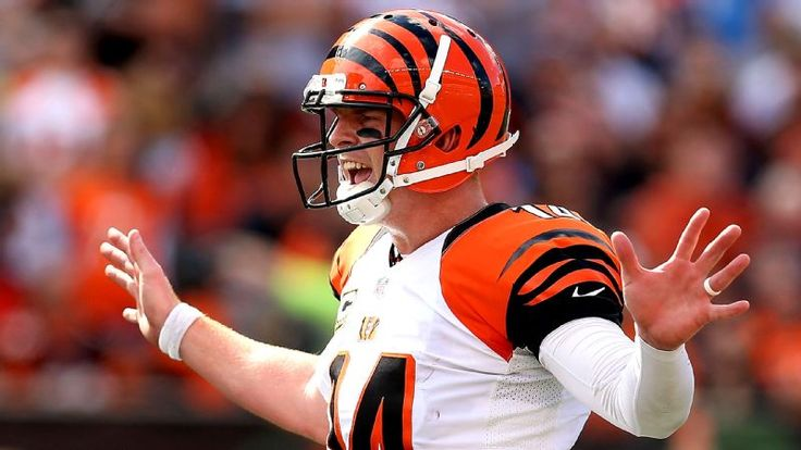 Fantasy Football Start & Sit for Week 4: Andy Dalton & Alfred Morris - http://movietvtechgeeks.com/fantasy-football-start-sit-for-week-4/-The Pittsburgh Steelers and Baltimore Ravens kickoff Week 4 in the NFL Thursday, which means it's that time that we all forget about again: time to set those fantasy lineups!