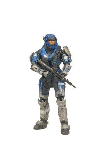 McFarlane Toys Halo Reach Series 2 - Carter Action Figure Blue