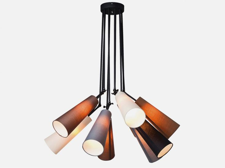 Lampa Wisząca Multi Speaker — Lampy wiszące — KARE® Design #KARE #DESIGN #modern #furniture #ILOVEKARE #KARE24 #lamp #home #decoration