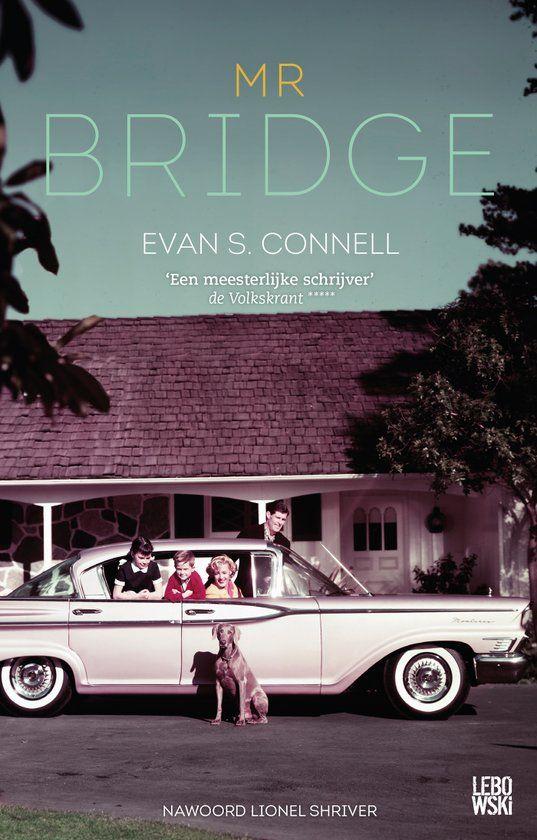 Mr. Bridge - Evan S. Connell