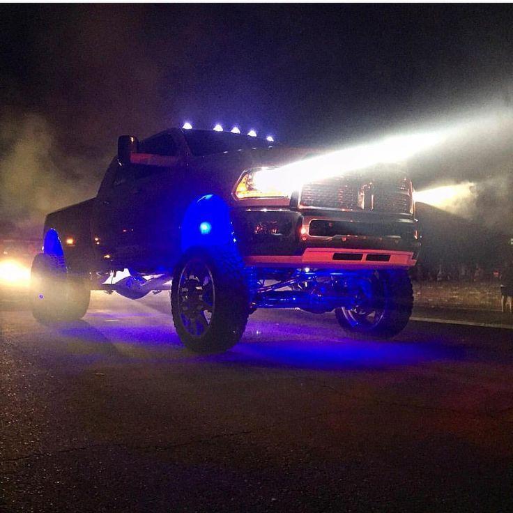 905 best Trucks images on Pinterest | Lifted trucks, Truck lift kits ...