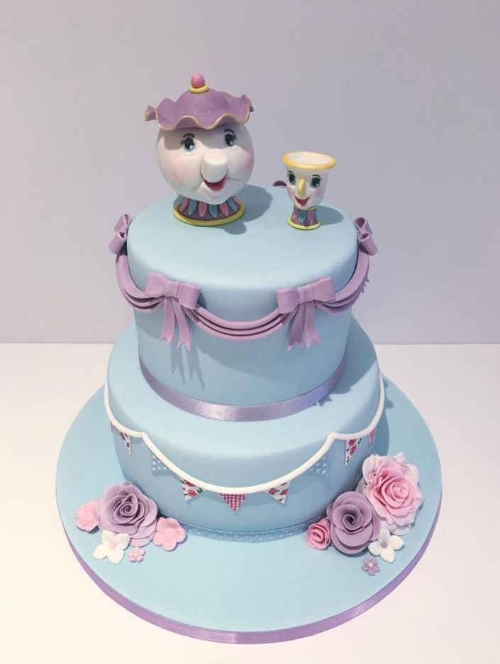 Mrs B S Bespoke Cakes