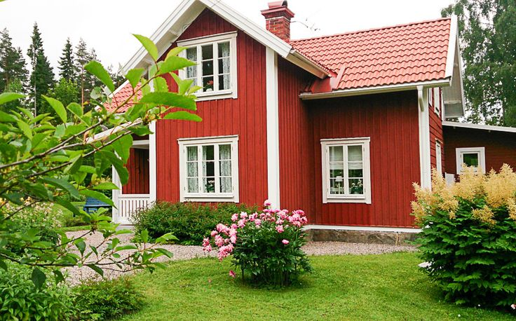 Bild från en mycket nöjd kund. | www.allmoge.se