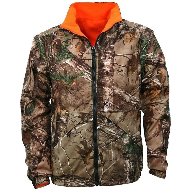 Camo Hunting Clothes for Men   Men Hunting Clothing View All Camo Blaze Browning Pictures