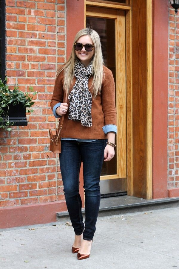 53 best images about Burnt orange clothes on Pinterest | Pants Tweed blazer and Fall outfits