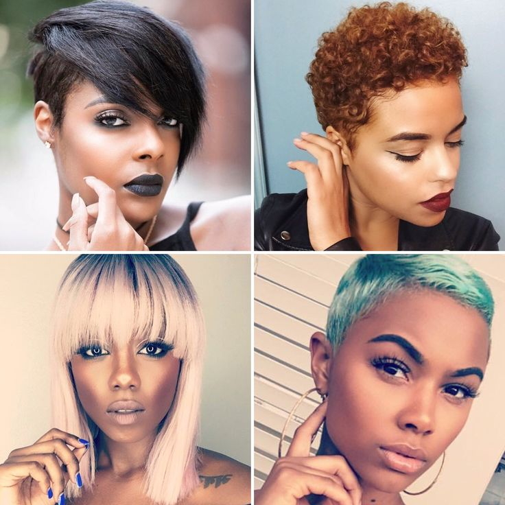 The Cut Life  | Quiz: What's Your Next Hair Color?