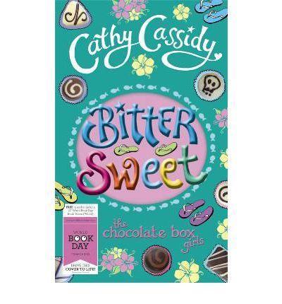 Cathy Cassidy - Bittersweet