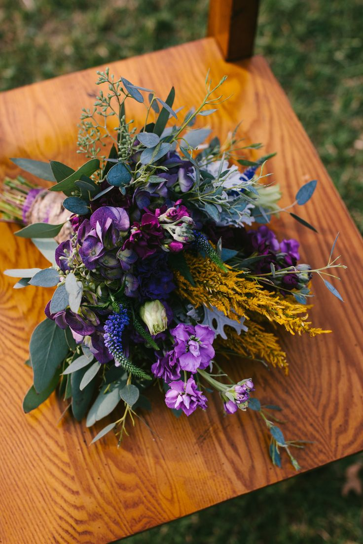whimsical country barn wedding