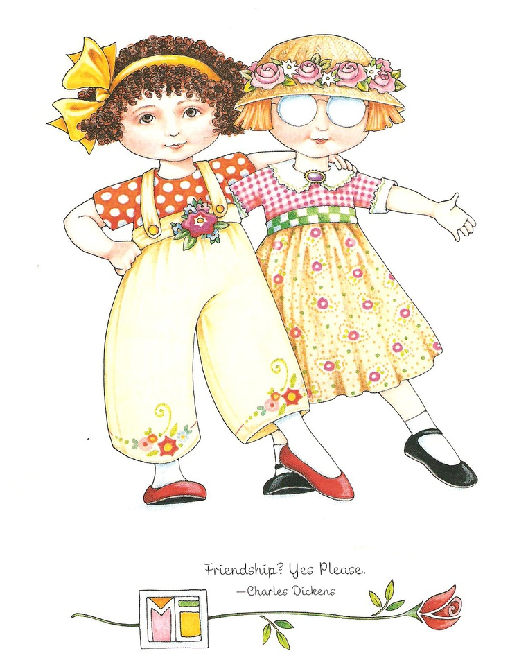 Mejores 592 imágenes de Mary Engelbreit,ilustradora en Pinterest ...