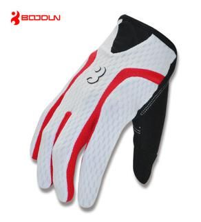 BOODUN Thicken Winter Bike Bicycle Cycling Gloves Full Finger Wearable Waterproof Non-slip mtb guantes ciclismo invierno
