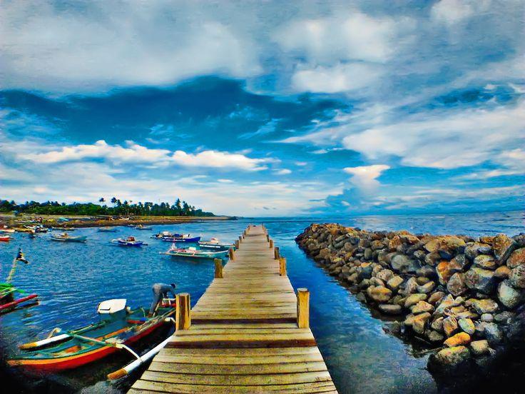 Kawasan Pantai Seruni Bantaeng,  f4ndhy.blogspot.com