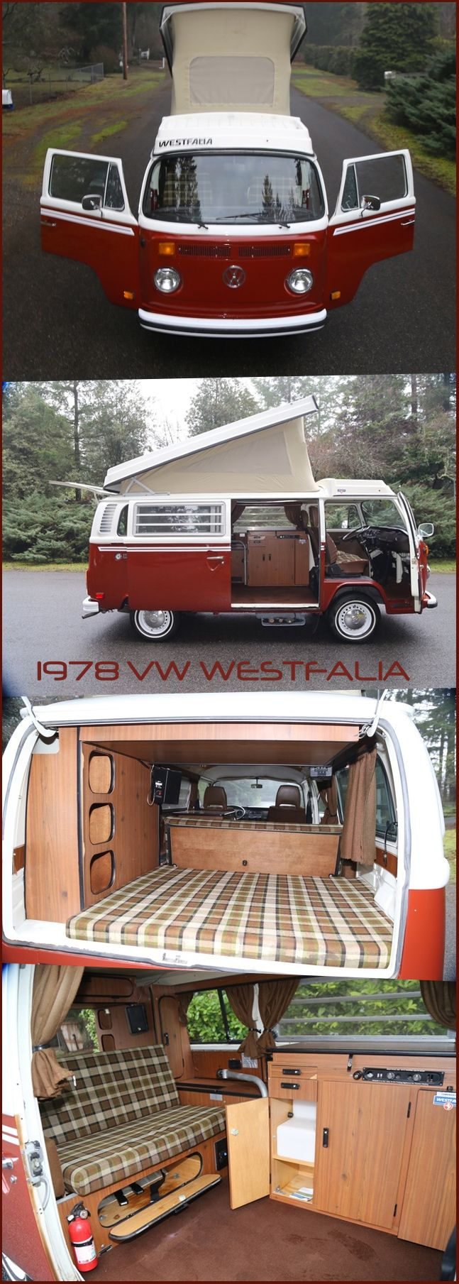 1978 volkswagen westfalia bus camper update the colour schemes and fabric and this would be lush